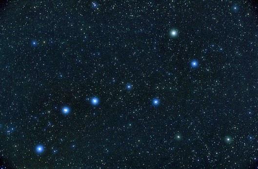 ASTRONOMIE Voyage interstellaire