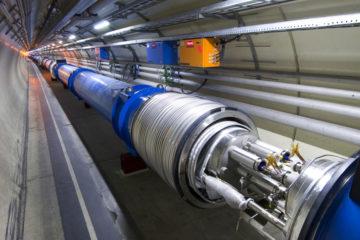 Lampes LHC