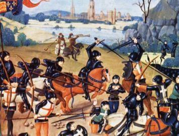 Jeanne à Rouen