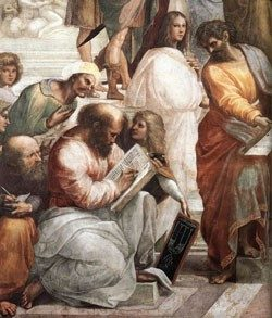 Pythagore Cours